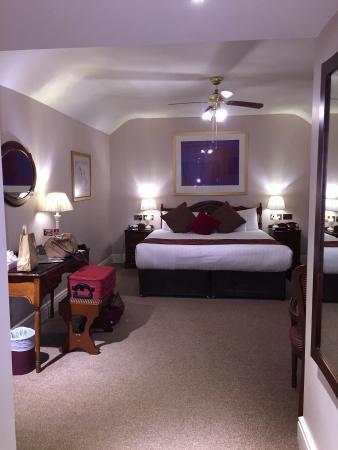 Harrington Hall: Room 17