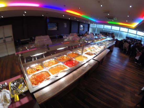 Restaurants Peterborough Uk Ibrahim