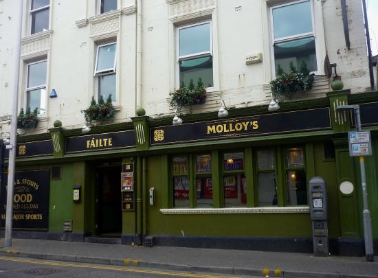 Image result for molloys blackpool
