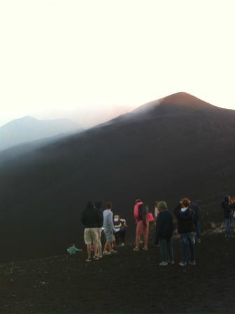 Autoservizi Parlatore Private Tours: Etna 3