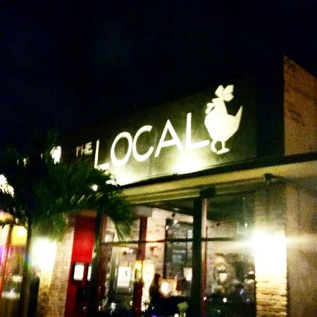 Photo of American Restaurant The Local at 150 Giralda Ave, Coral Gables, FL 33134, United States