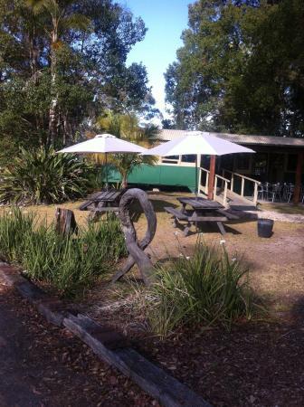 Kafe kookaburra