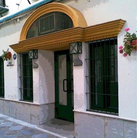 imagen Bar Montesa en Lebrija