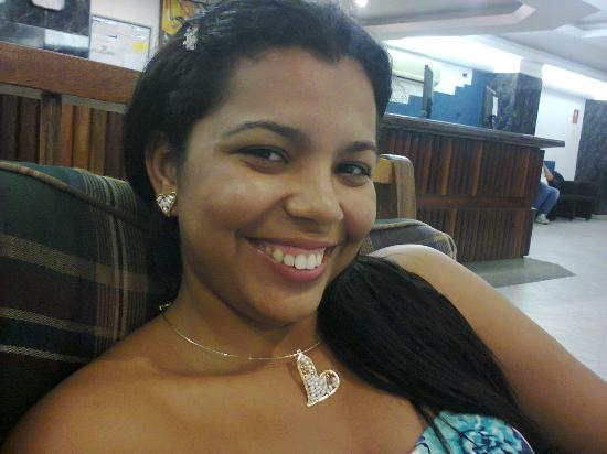 Hotel Iracema Falls: descansando da correria