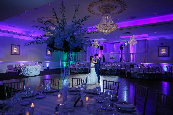 The Wilshire Grand Hotel: Bridal Events