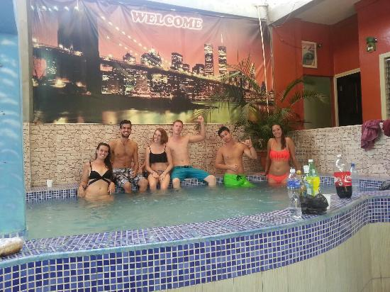 Hotel Mar Jenny: #our people having a nice time at Marjenny