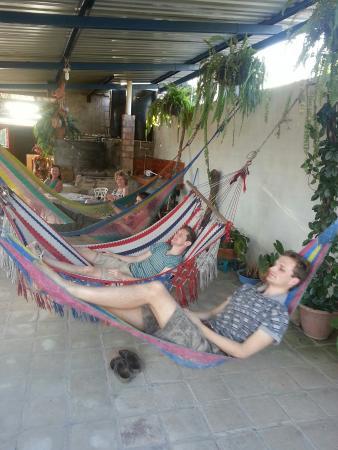 Hotel Mar Jenny: #relax#Copan#Marjenny#tourists