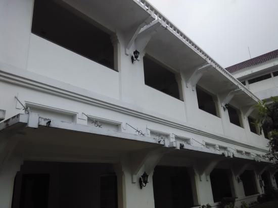 Hotel Pelangi Malang: Kamar Hotel