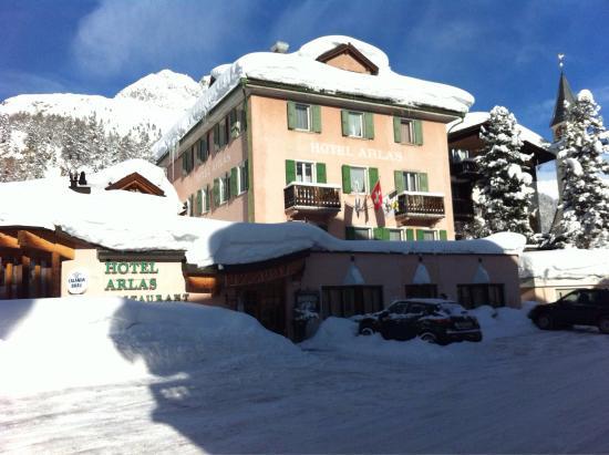 Hotel Arlas