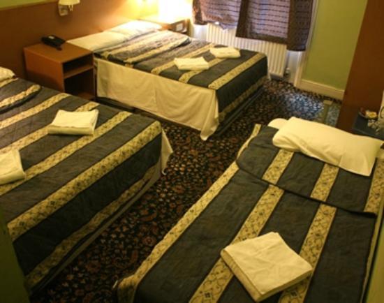 Apollo hotel bayswater london reviews photos for 64 queensborough terrace bayswater london w2 3sh