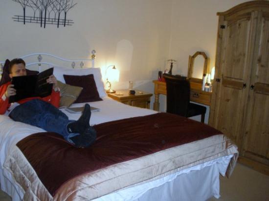 Afon View Guest House : Beautiful room seven