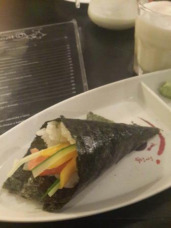 Bentoo Restaurante