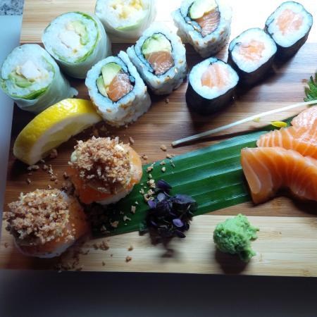 Sushi Mi Restaurant Bordeaux