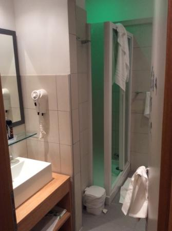 ACasaMia WelcHome Hotel : bagno