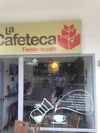 La Cafeteca
