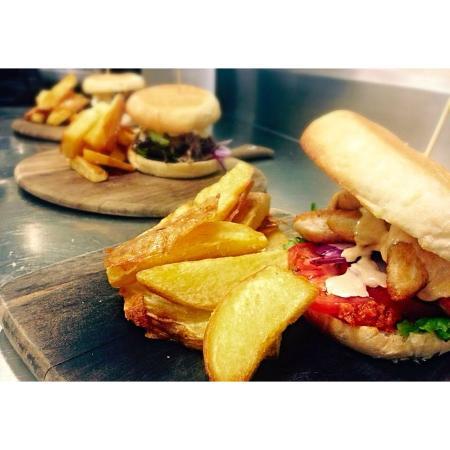 Bar Petite Restaurants In Newcastle