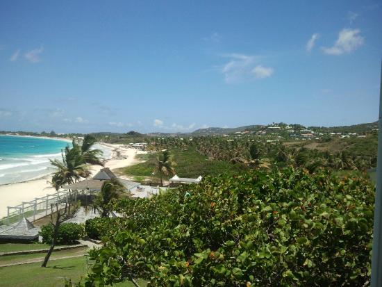 Mount Vernon Beach Resort: Orient Beach
