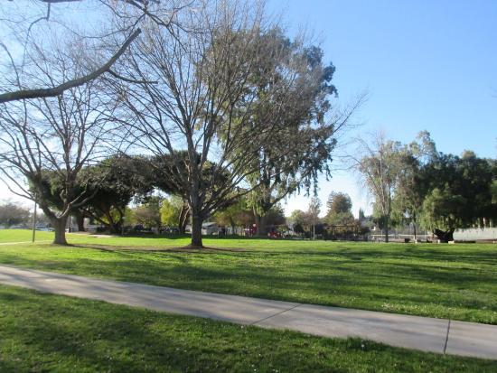 Cahalan Park
