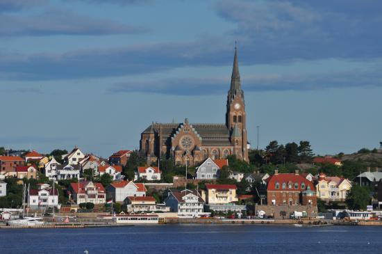 Lysekil Church, Lysekil, Sweden