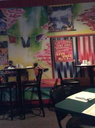Bayou Grill & Bakery