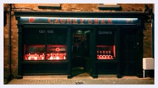 Cagney's Bar