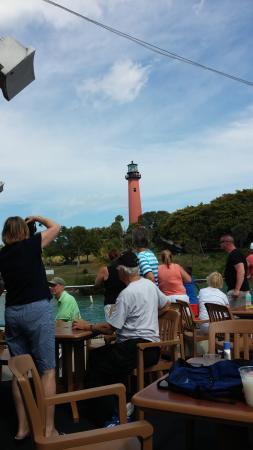 St Lucie River Princess: Jupiter Lighthouse