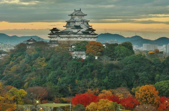 Otokoyama Hachimangu Shrine