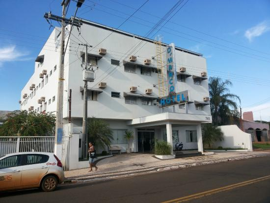 D'Marco Hotel