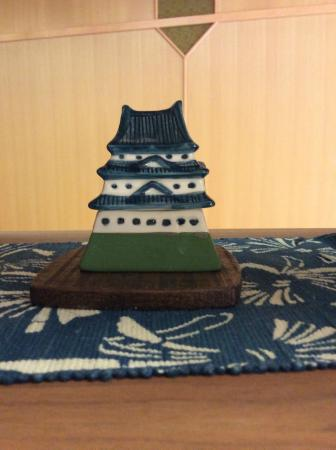 Matsumoto Castle: Is this the real castle?  It's so tiny!
