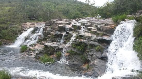 Cachoeiras do Luquinha