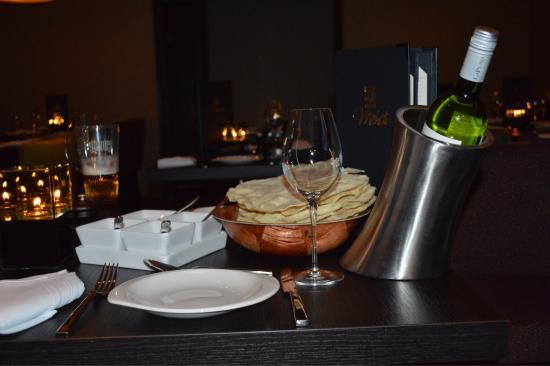 Romantic Restaurants Near Camberley