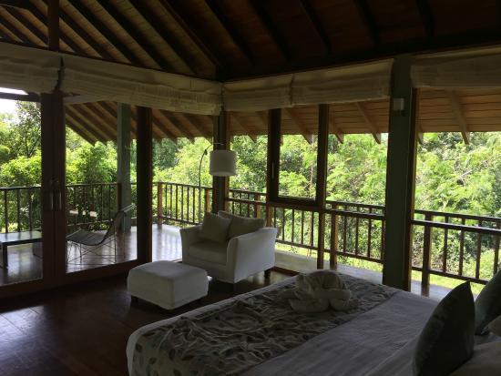Wild Grass Nature Resort: Chambre