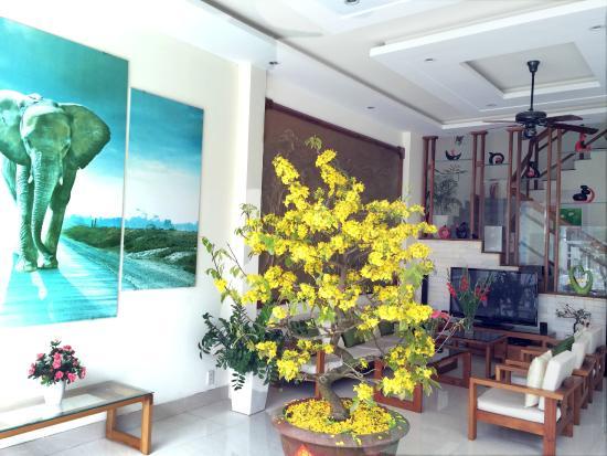 Hoi An VIVA Homestay-Villa : TET Holiday