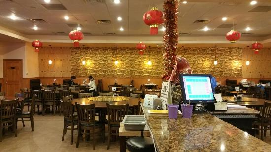 Chinese Food Buffet Manhattan Ks