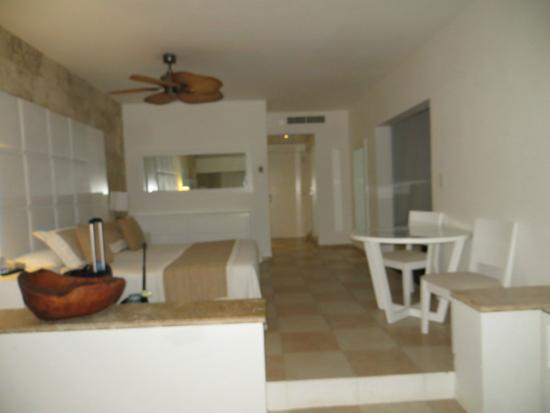 Caribe Club Princess Beach Resort Spa Inside Room View