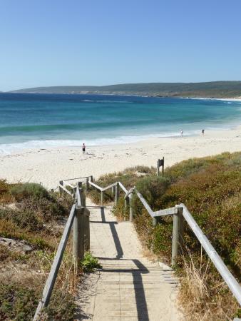 Smiths Beach Resort A Beautiful Part Of Western Australia