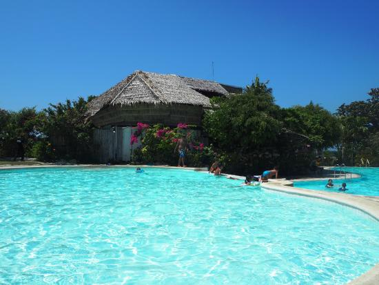 Floating Cottages Picture Of Stilts Calatagan Beach Resort Calatagan Tripadvisor