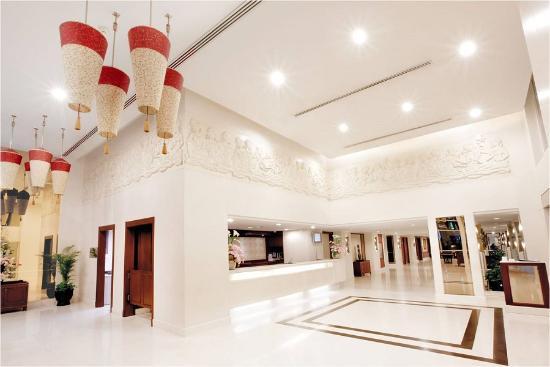 Centre Point Sukhumvit Thong Lo: Lobby
