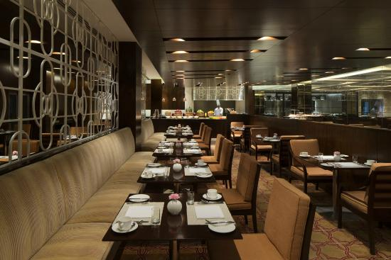 Selections Restaurant at InterContinental Regency Bahrain