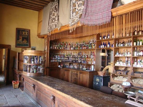 Otumba, Mexico: Tienda Antigua