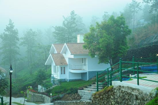 FALCON CREST (Vagamon, Kerala) - Guesthouse Reviews, Photos