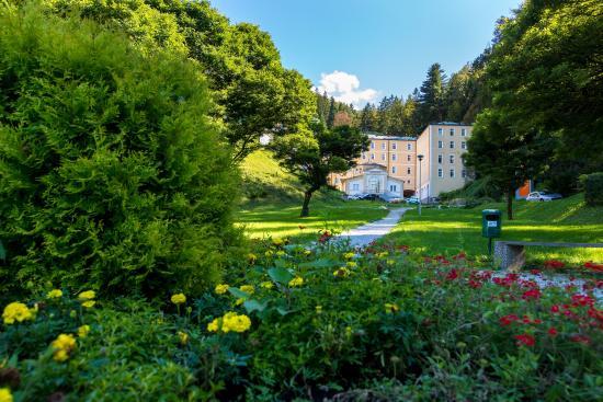 Rimske Terme Hotel