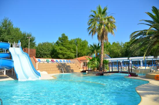 Camping Le Beausejour
