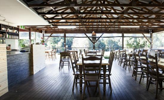 Restaurants Near Bunya Mountains
