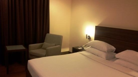 St. James Hotel: Superior Room