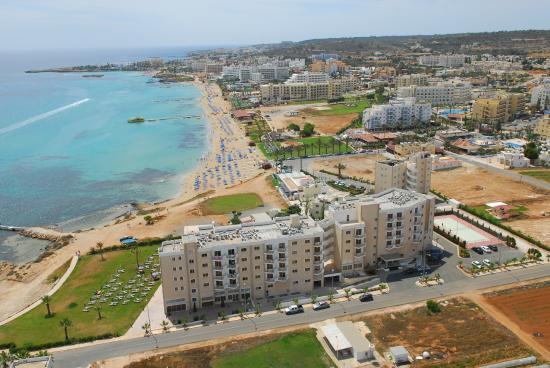 Sun Beach Apts Hotel