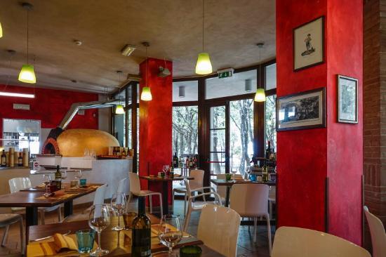 Camping Boschetto Di Piemma: Pizzeria