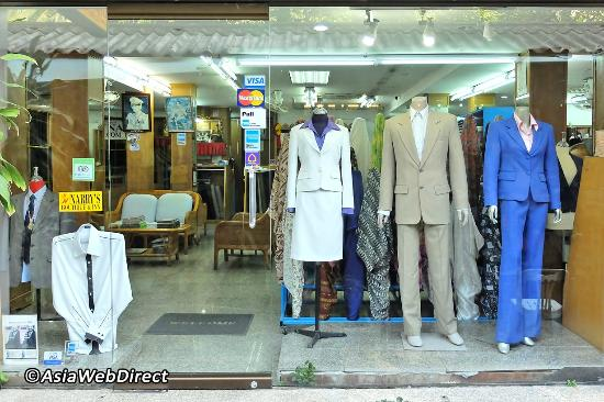Narry  Tailors - Branch C
