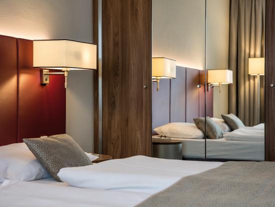 Austria Trend Hotel Europa Salzburg: Executive Room