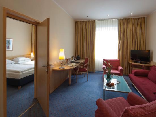 Austria Trend Hotel Europa Salzburg: Room